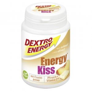 Dextro energy kiss зі смаком персика