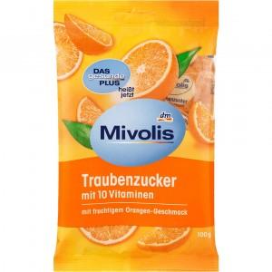 Mivolis Traubenzucker Mit 10 Vitaminen