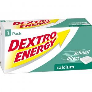 Dextro Energy Calcium