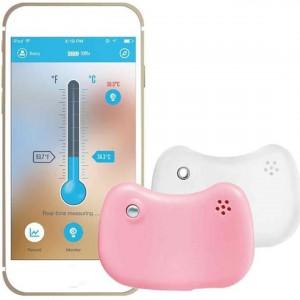 Дитячий Bluetooth термометр Loskii
