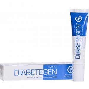 Крем диабетеген (Diabetegen)