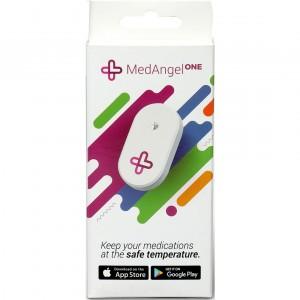 Medangel One Wireless Thermometer