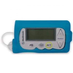 Силіконовий чохол для інсулінової помпи Paradigm VEO
