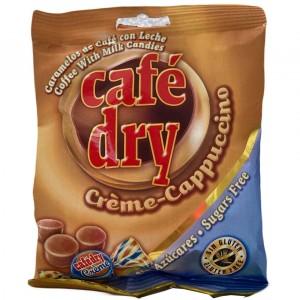 Цукерки Creme Cappucccino без цукру